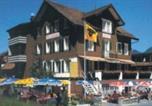 Hôtel Flüelen - Hotel Montana-1