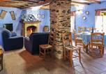 Location vacances Alpandeire - El Molino de Aceite-4