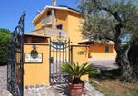 Location vacances Pineto - Country House La Foggetta-4