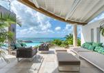 Location vacances Grand-Case - Ocean 5 - 4 Bedroom Villa in Happy Bay-3