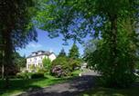 Hôtel Aberdeen - The Marcliffe Hotel and Spa-1