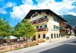Location vacances Ettal - Hotel Gasthof Alter Wirt-1
