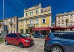 Hôtel Zadar - B&B Giardin-2