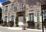 Hôtel Saint-Gervais-d'Auvergne - La Maison Bourgeoise-1