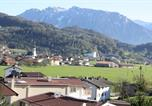 Location vacances Raubling - Apartment Kaiserblick-1