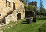 Location vacances Bozouls - Gîte de Montrozier-1