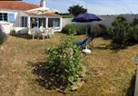 Location vacances Noirmoutier-en-l'Ile - Holiday home Rue de la Frandiere-1
