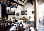 Location vacances Bovey Tracey - The Rock Inn-4