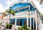 Hôtel Belize - Aquavista Beachfront Suites-4