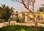 Location vacances  Tanzanie - Shooting Star Lodge-1
