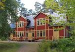 Hôtel Commune de Gävle - Älvkarleby Vandrarhem-1