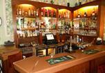 Hôtel Redruth - Lowenac Hotel-4