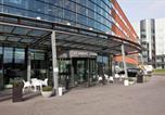 Hôtel Kastrup - Scandic Sydhavnen-2