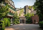 Hôtel Hamminkeln - Waldhotel Tannenhäuschen-2