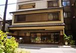 Location vacances Kyoto - Guesthouse Sanjyotakakura Hibiki-1
