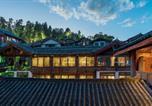 Location vacances Lijiang - Lijiang Sunshine Nali Inn-3