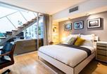 Location vacances Adelaide - Lux 2 Bed Adelaide Cbd Sleeps Spa*Netflix*Wifi-1