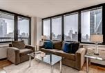 Location vacances New York - Global Luxury Suites at Symphony House-4