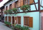 Location vacances Eguisheim - Résidence Vénus-3