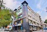 Hôtel Gandhinagar - Oyo 14942 Hotel Maple Leaf-4