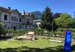 Location vacances Beatenberg - Interlaken Marco Hostel-4
