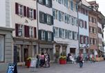 Location vacances Rheinfelden - Apartment 1 Room, Rheinfelden Switzerland-2