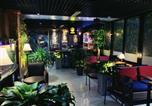 Hôtel Qingdao - Lantian Garden Hotel Qingdao-2