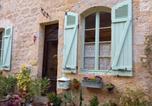 Hôtel Marnac - Chambre d hôtes les remparts-1