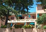 Hôtel Province de Livourne - Rio D'Elba-3