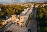 Hôtel Varna - Primorski Hotel