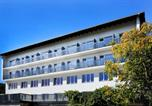Hôtel Linz - F Hotel-2
