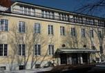 Hôtel Friedrichroda - Hotel Der Lindenhof-1