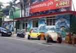 Hôtel Philippines - Dormitels.ph The Fort Bgc-1