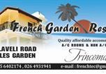 Hôtel Sri Lanka - French Garden Resort-3