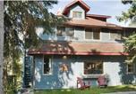 Location vacances Banff - Rocky Mountain Retreat- Enormous House Sleeps 23-1