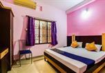Hôtel Puri - Spot On 63771 Hotel Puri Dham-1