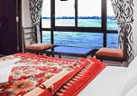 Hôtel Alleppey - 1-Br houseboat in Alappuzha, by Guesthouser 4356-3