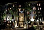 Hôtel Rabat - Soundouss Hotel-1