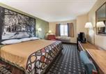 Hôtel Effingham - Super 8 by Wyndham Greenville-4