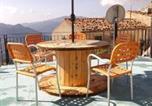 Location vacances Castelbuono - Maria Banana Guest House-2