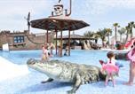Villages vacances Bocairent - Marjal Guardamar Resort-1