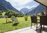Location vacances Brand - Gartenappartement Kirchdorf by A-Appartments-3