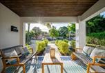 Location vacances Miami - Spacious Lux Villa in Miami-2