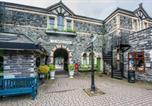 Location vacances Llanrwst - Alpine Apartments Snowdonia-1