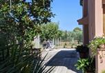 Location vacances  Province de Chieti - Appartamento in Villa-3