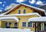 Location vacances Flattach - Appartementhaus Goritschnig-2