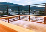 Hôtel Utsunomiya - Hotel New Ohruri-4