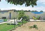 Location vacances La Barde - Holiday home Tripoteau Sud-1