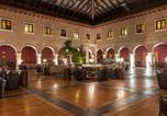 Hôtel Tudela de Duero - Ac Hotel Palacio de Santa Ana, a Marriott Lifestyle Hotel-3