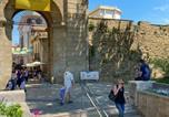 Location vacances Carcassonne - Découvrez une ancienne maison de drapier du Xvii siecle au coeur de bastide-3